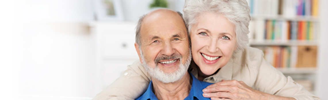 La Persian Senior Dating Online Service